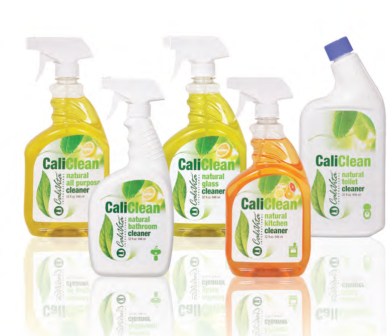 calivita produse curatat