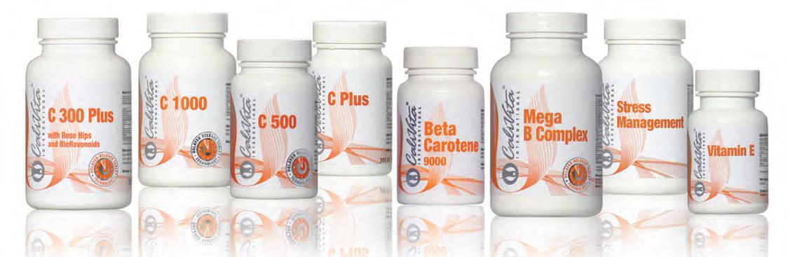 calivita vitamine