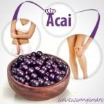 Cum sa Tratezi Naturist Artrita cu Acai Organic Calivita
