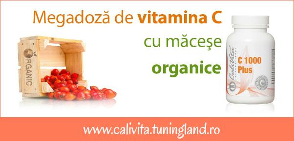 Vitamina C1000 Plus